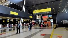 В аэропорту Казани экстренно сел самолет из Чебоксар