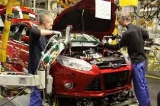 Форд Солерс вложит в производство авто в Татарстане 900 млн долларов