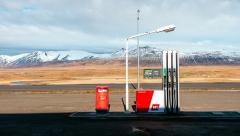 Новости  - В России снова дорожает бензин