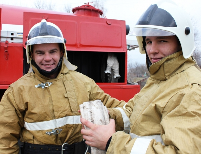 В 2016 году в Казани произошло больше пожаров, но число погибших в огне сократилось