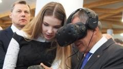 Новости  - Президент РТ наградил лучших инноваторов республики