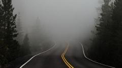 Новости  - В МЧС предупредили о сильном тумане на территории республики