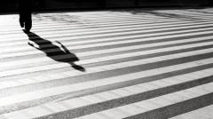 """Новости Происшествия - На дорогах Казани сбили двух студенток, которые переходили дорогу по """"зебре"""""""