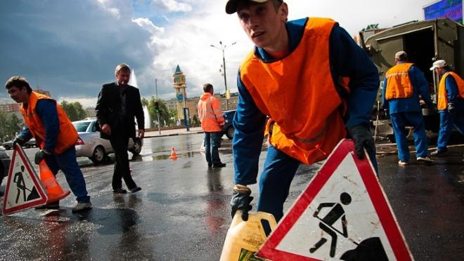 В Казани перекроют улицу Нариманова