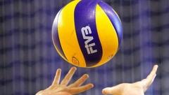 Новости  - Казанские волейболисты завоевали Кубок России