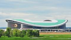 Новости  - В столице Татарстана спортом занимается почти половина населения