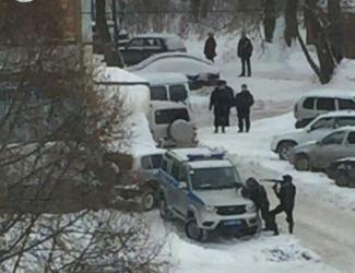 В Казани из-за студенческой драки полиция штурмовала жилой дом