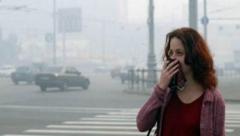 Новости  - Каждый год в мире умирает семь миллионов человек из-за загрязненного воздуха
