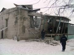 Новости  - В Казани под обломками разрушенного взрывом здания найдено тело рабочего
