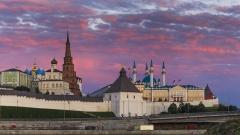 Новости  - Казань попала в тройку самых безопасных городов России