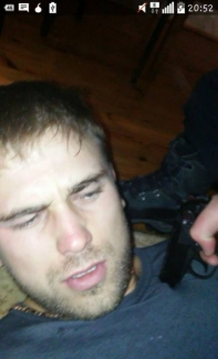 Инкассатор Игорь Богаченко и его сообщник арестованы на два месяца
