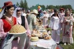Новости  - Сабантуй пройдет в Казани 23 июня