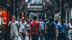 Ростуризм порекомендовал отказаться от поездок в Китай
