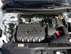 Новости  - Ремонт  Mitsubishi Outlander: сильные и слабые стороны автомобиля