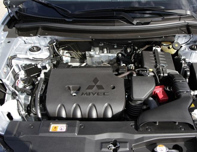Ремонт  Mitsubishi Outlander: сильные и слабые стороны автомобиля