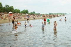 Новости  - Этим летом в Казани появится два новых городских пляжа