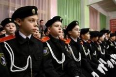 Новости  - В новом учебном году в казанской школе № 58 откроется кадетский корпус
