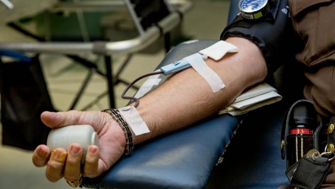 14 февраля в Казани пройдет донорская акция