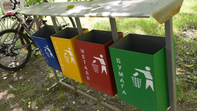 Новости  - В Татарстане появятся комплексы, сортирующие отходы