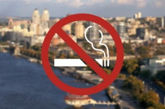 В Казани открыта «горячая линия» по вопросам «антитабачного» закона