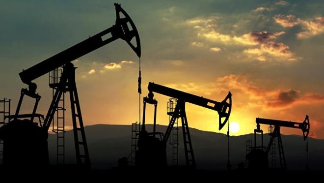 Общие цены на нефть в мире упали на 3%