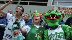 УНИКС дал старт продажам абонементов на новый сезон