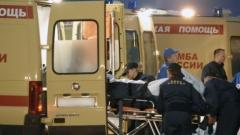 Новости  - На борту самолета, летевшего из Казани в Турцию, умер пассажир