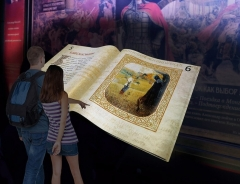 Новости  - В этом году в Казани откроют интерактивный музей истории Татарстана