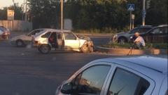Новости Происшествия - В поселке Малые Клыки в ДТП серьезно пострадали люди