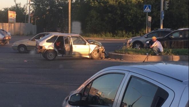 Новости  - В поселке Малые Клыки в ДТП серьезно пострадали люди