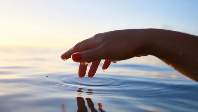 В пятницу пройдёт экологическая акция на озере Комсомольском