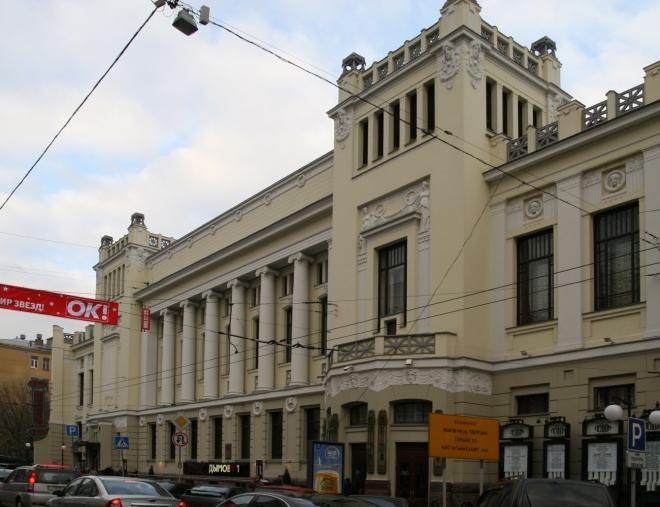 Билеты в Ленком – театр с эпохальной историей