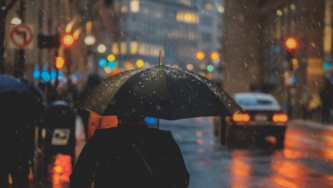 Сегодня по республике ожидаются сильные дожди