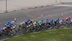 Новости  - Открытый чемпионат города по велоспорту пройдет в Казани