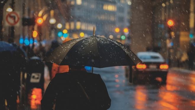 В Казани сегодня ожидается сильный ветер и дождь