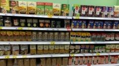 Новости  - На продовольственных рынках Татарстана продуктов хватит как минимум на два месяца