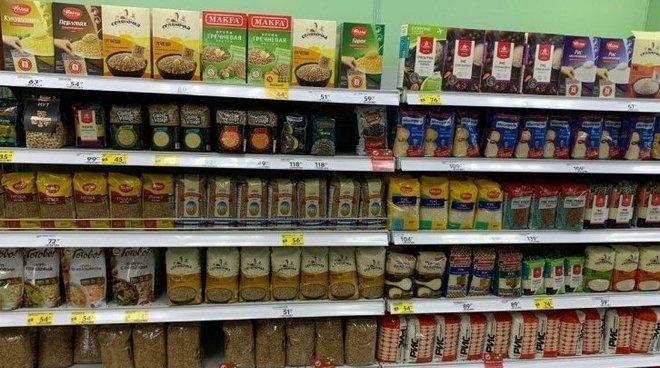 На продовольственных рынках Татарстана продуктов хватит как минимум на два месяца