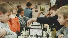 Новости  - В России появится обязательный урок по шахматам