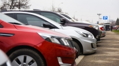 Продажи электромобилей в России выросли в несколько раз