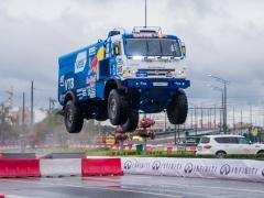 Новости  - Автошоу Kazan City Racing посетили тысячи зрителей. Фотоотчет