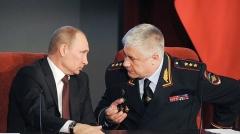Новости  - Сегодня в Казань приедет министр внутренних дел России