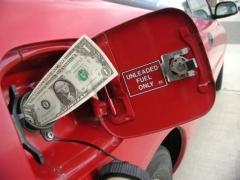 Новости  - В Казани выросли цены на бензин и дизельное топливо