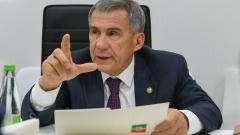Новости  - Татарстан может увеличить товарооборот с Италией