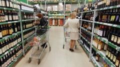 Новости  - Контрафактный алкоголь в России могут начать уничтожать без решения суда
