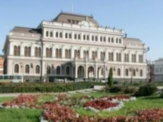 Ильсура Метшина выдвинули кандидатом на должность мэра Казани