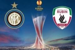 """Новости  - Сегодня """"Рубин"""" в Милане стартует в Лиге Европы"""