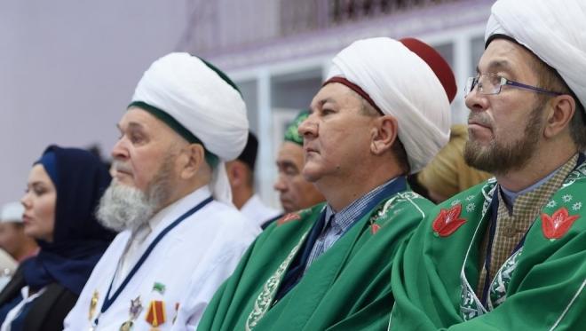 """В республике пройдет международный форум """"Ислам в мультикультурном мире"""""""