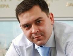Новости  - Полиция задержала зампреда правления «Татфондбанка» Вадима Мерзлякова