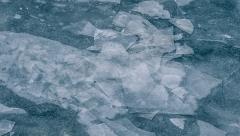 Новости  - Спасатели предупреждают об опасности выхода на лед