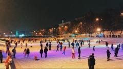 Новости  - 4 января в Татарстане ожидается сильный снег